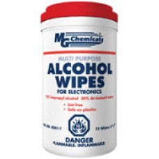 8241 Alcohol  Wipes