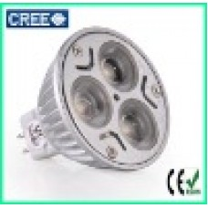 MR16 Dimmable 3W